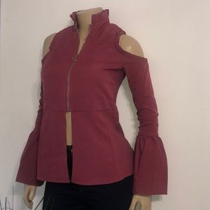 🦋 NWT Romeo & Juliet Couture Women Blouse